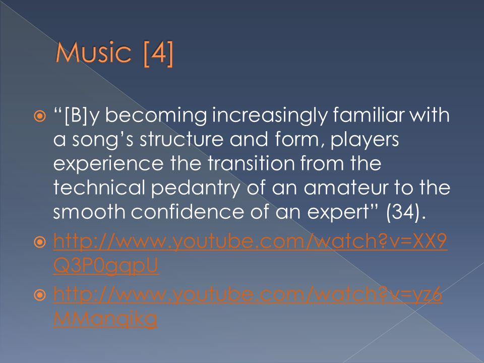 Music [4]